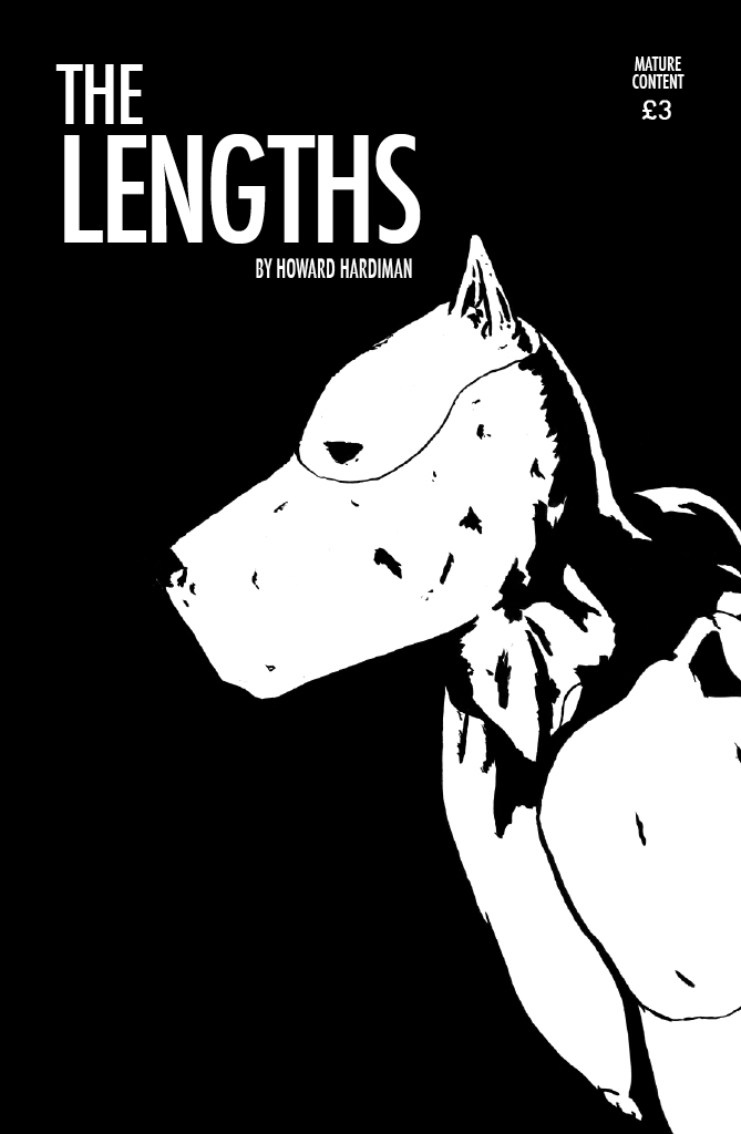 The Lengths, issue 1
